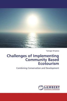 Challenges of Implementing Community Based Ecotourism | Dodax.de