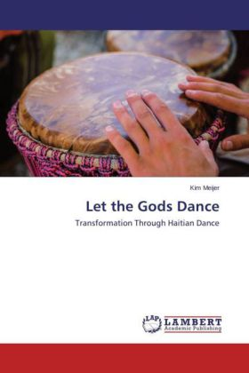 Let the Gods Dance | Dodax.pl
