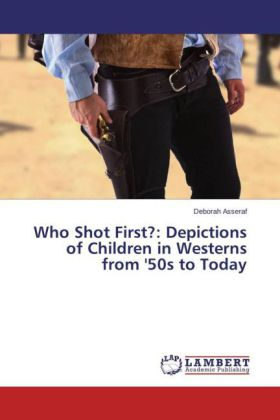 Who Shot First?: Depictions of Children in Westerns from '50s to Today | Dodax.pl