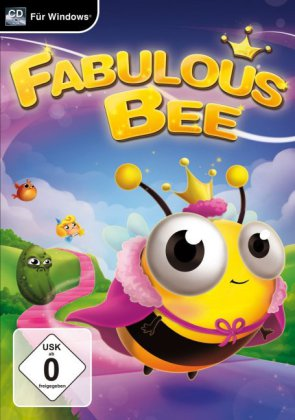 Fabulous Bee - PC | Dodax.com