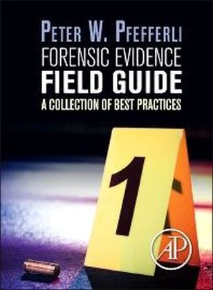 Forensic Evidence Field Guide | Dodax.at
