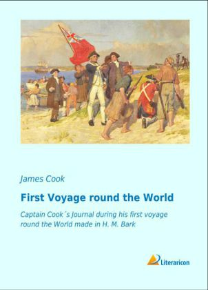 First Voyage round the World | Dodax.at