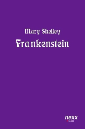 Frankenstein | Dodax.at