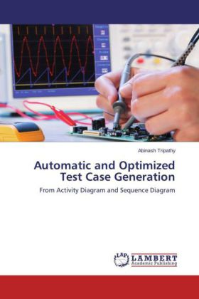 Automatic and Optimized Test Case Generation | Dodax.pl