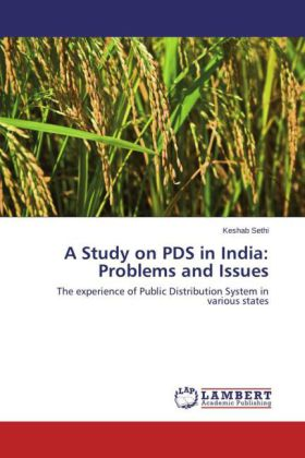 A Study on PDS in India: Problems and Issues | Dodax.ch