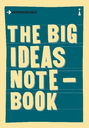 The Big Ideas Notebook | Dodax.de