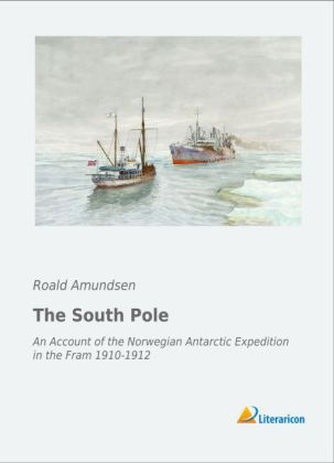 The South Pole | Dodax.at