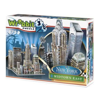 Midtown EAST (Puzzle) | Dodax.at