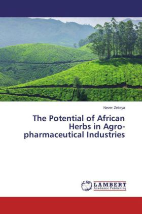 The Potential of African Herbs in Agro-pharmaceutical Industries   Dodax.ch
