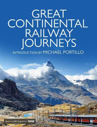 Great Continental Railway Journeys | Dodax.ch
