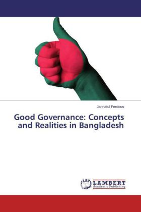 Good Governance: Concepts and Realities in Bangladesh | Dodax.pl