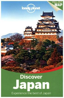 Lonely Planet Discover Japan | Dodax.ch