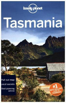 Lonely Planet Tasmania Guide | Dodax.ch