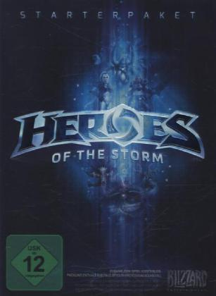 Heroes of the Storm, 1 CD-ROM | Dodax.es