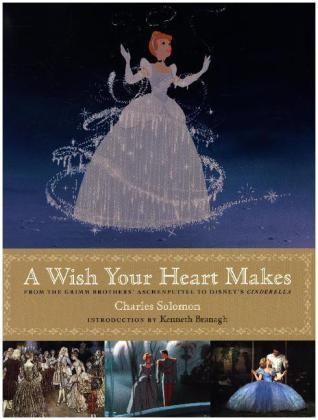 A Wish Your Heart Makes | Dodax.pl