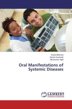 Oral Manifestations of Systemic Diseases | Dodax.pl
