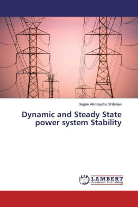 Dynamic and Steady State power system Stability | Dodax.at