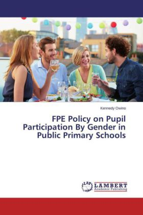 FPE Policy on Pupil Participation By Gender in Public Primary Schools | Dodax.pl