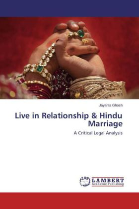 Live in Relationship & Hindu Marriage | Dodax.nl