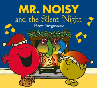 Mr Noisy And The Silent Night | Dodax.at