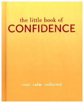 The Little Book of Confidence | Dodax.ch
