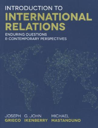 Introduction to International Relations | Dodax.at