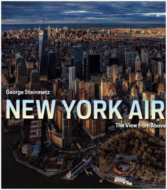 New York Air | Dodax.pl