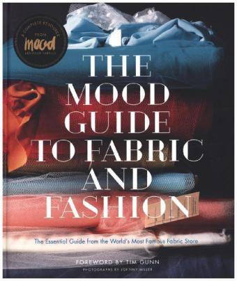 The Mood Guide to Fabric and Fashion | Dodax.pl