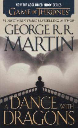 Dance with Dragons   Dodax.at