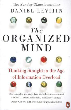 The Organized Mind | Dodax.at