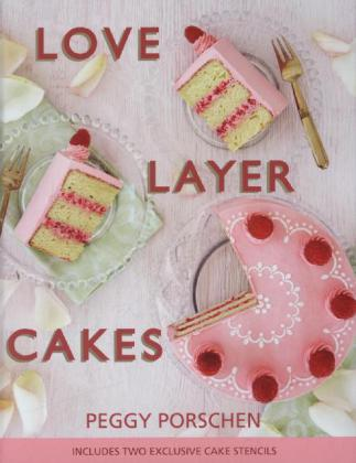 Love Layer Cakes | Dodax.pl