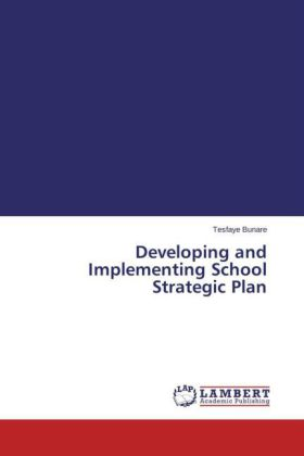 Developing and Implementing School Strategic Plan | Dodax.es