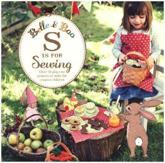 Belle & Boo: S is for Sewing | Dodax.ch