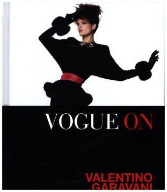 Vogue On Valentino Garavani | Dodax.ch
