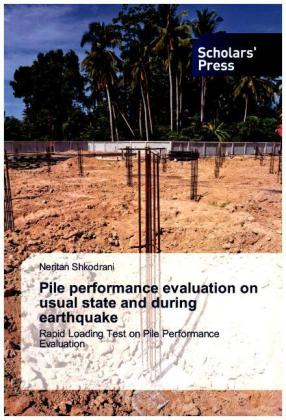 Pile performance evaluation on usual state and during earthquake | Dodax.de