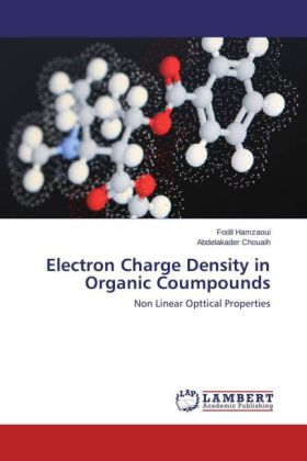 Electron Charge Density in Organic Coumpounds | Dodax.pl