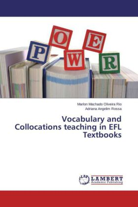 Vocabulary and Collocations teaching in EFL Textbooks | Dodax.at