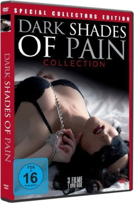 Dark Shades of Pain Collection, 1 DVD | Dodax.at