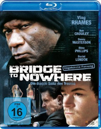 Bridge to nowhere - Die dunkle Seite des Traums, 1 Blu-ray | Dodax.at