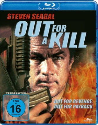 Out for a kill, 1 Blu-ray   Dodax.at