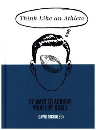 Think Like An Athlete | Dodax.pl