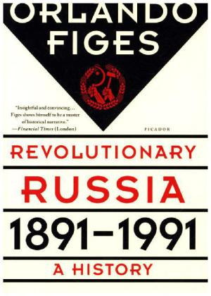 Revolutionary Russia, 1891-1991 | Dodax.at