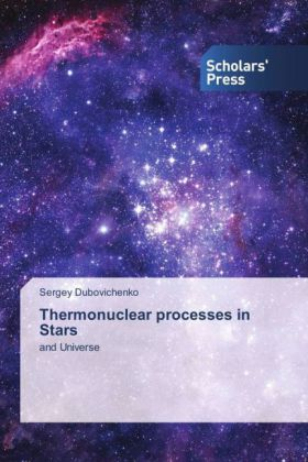 Thermonuclear processes in Stars | Dodax.pl