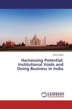 Harnessing Potential: Institutional Voids and Doing Business in India | Dodax.com