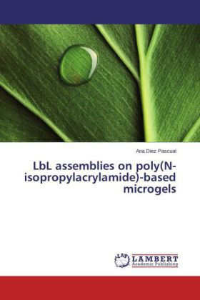 LbL assemblies on poly(N-isopropylacrylamide)-based microgels   Dodax.ch