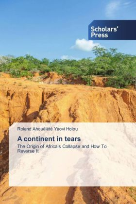 A continent in tears | Dodax.ch