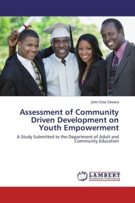 Assessment of Community Driven Development on Youth Empowerment | Dodax.ch