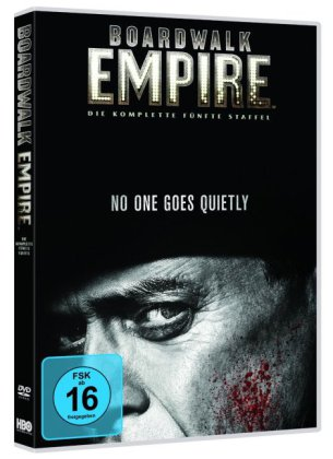 Boardwalk Empire. Staffel.5, 3 DVDs | Dodax.ch