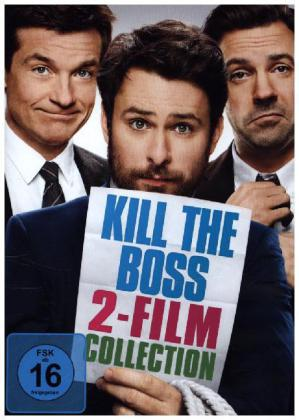 Kill the Boss & Kill the Boss 2, DVD | Dodax.ch