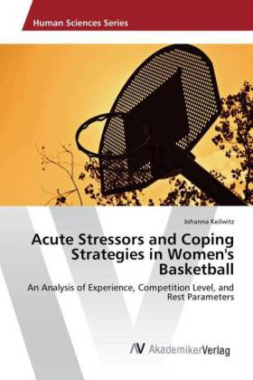 Acute Stressors and Coping Strategies in Women's Basketball | Dodax.ch
